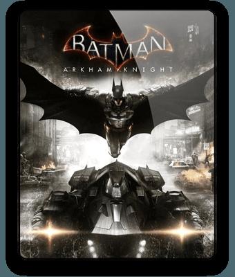 Batman Arkham Knight pobierz