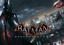 Batman Arkham Knight za darmo