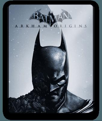 Batman Arkham Origins pobierz
