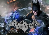 Batman Arkham Origins do pobrania