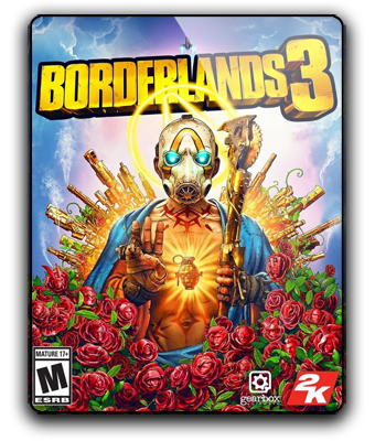 Borderlands 3 pobierz pc