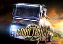 Euro Truck Simulator 2 za darmo