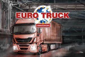 Euro Truck Simulator za darmo