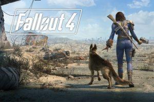 Fallout 4 do pobrania