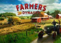 Farmer's Dynasty pełna wersja pc