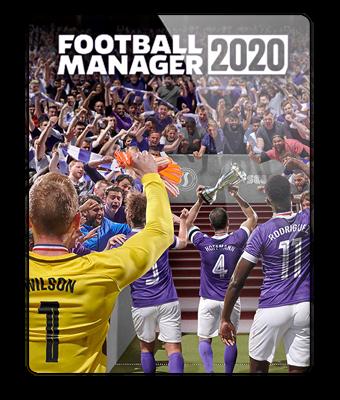 Football Manager 2020 pobierz
