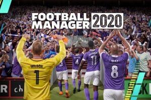 Gdzie pobrać Football Manager 2020