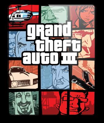 Grand Theft Auto III Pobierz