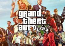 GTA 5 Pobierz za darmo
