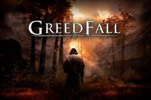 GreedFall do pobrania