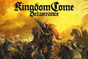 Kingdom Come Deliverance pełna wersja