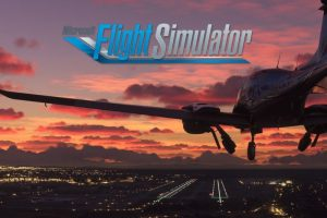Microsoft Flight Simulator 2020 pc za darmo