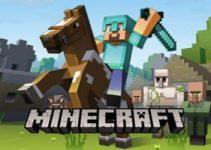 Minecraft free download
