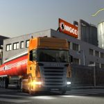 Euro Truck Simulator pełna wersja