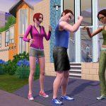 The Sims 3 darmowa gra