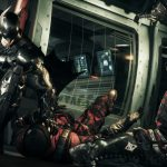 Obraz 04 Batman Arkham Knight