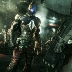 Obraz 05 Batman Arkham Knight