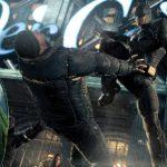 Obraz 05 Batman Arkham Origins