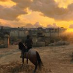 Obraz 05 Red Dead Redemption
