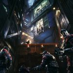 Obraz 06 Batman Arkham Knight