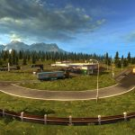 Obraz 06 Euro Truck Simulator 2