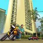 Obraz 06 Grand Theft Auto Vice City