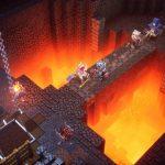Obraz 06 Minecraft Dungeons