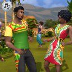 Obraz 06 The Sims 4