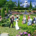 Obraz 07 The Sims 4