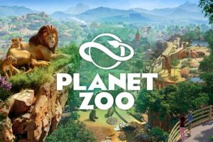 Planet Zoo do pobrania gra
