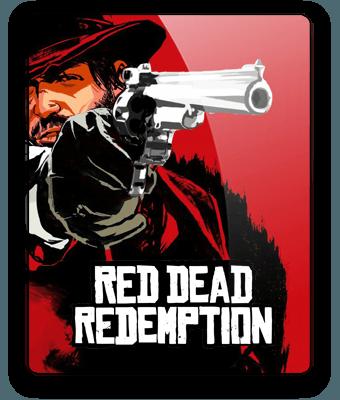 Red Dead Redemption Pobierz
