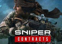 Sniper: Ghost Warrior Contracts gra za darmo