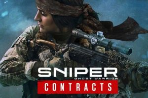 Sniper: Ghost Warrior Contracts gra za darmo