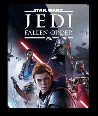 Star Wars Jedi Fallen Order pobierz