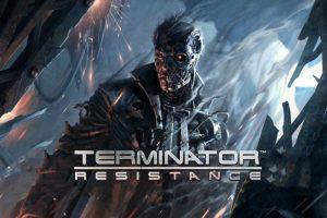 Terminator Resistance pobierz za darmo