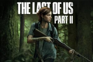 The Last of Us: Part II pobierz PC