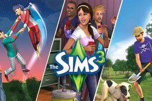 The Sims 3 za darmo gra