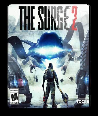 The Surge 2 pobierz