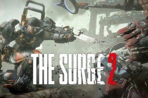 The Surge 2 pełna wersja