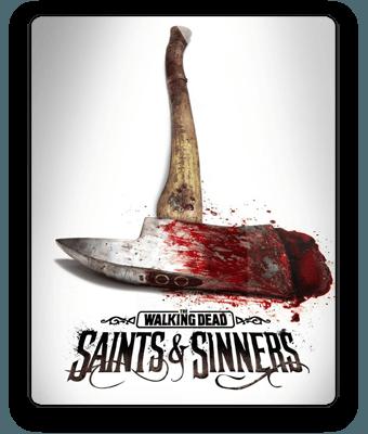 The Walking Dead: Saints & Sinners Pobierz