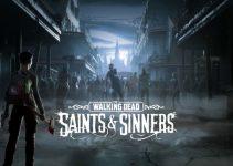 The Walking Dead Saints and Sinners gra za darmo