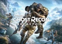 Ghost Recon Breakpoint za darmo