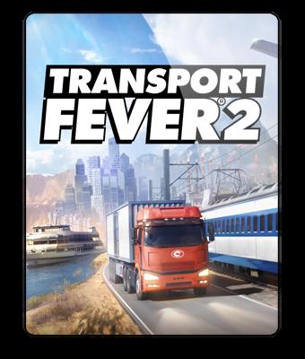 Transport Fever 2 pobierz