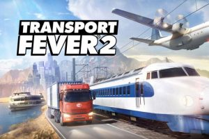 Transport Fever 2 do pobrania gra