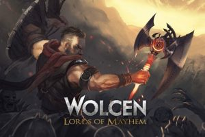 Wolcen Lords of Mayhem free download
